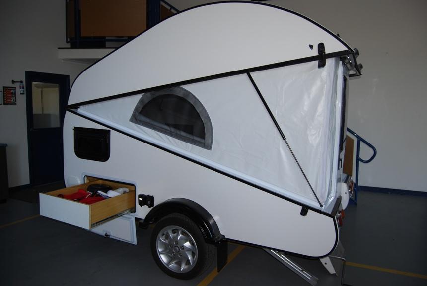 aussie teardrop campers trikes australia autos post. Black Bedroom Furniture Sets. Home Design Ideas